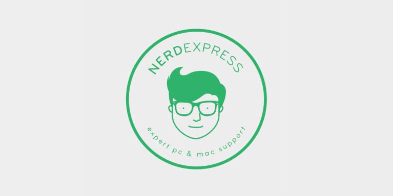 Nerdexpress Logo